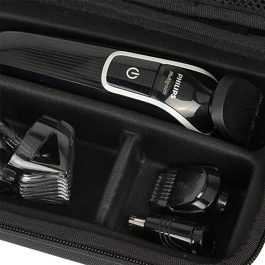 Para Philips QG3320/15,QG3380/16 - Set de arreglo personal ...