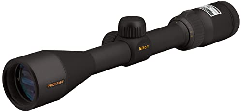 Nikon Prostaff 3-9x40 Riflescope review