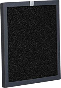 Ivation Replacement Activated Carbon Filter for IVADGOZHEPA 5-in-1 HEPA Air Purifier & Ozone Generator W/Digital Display Timer and Remote