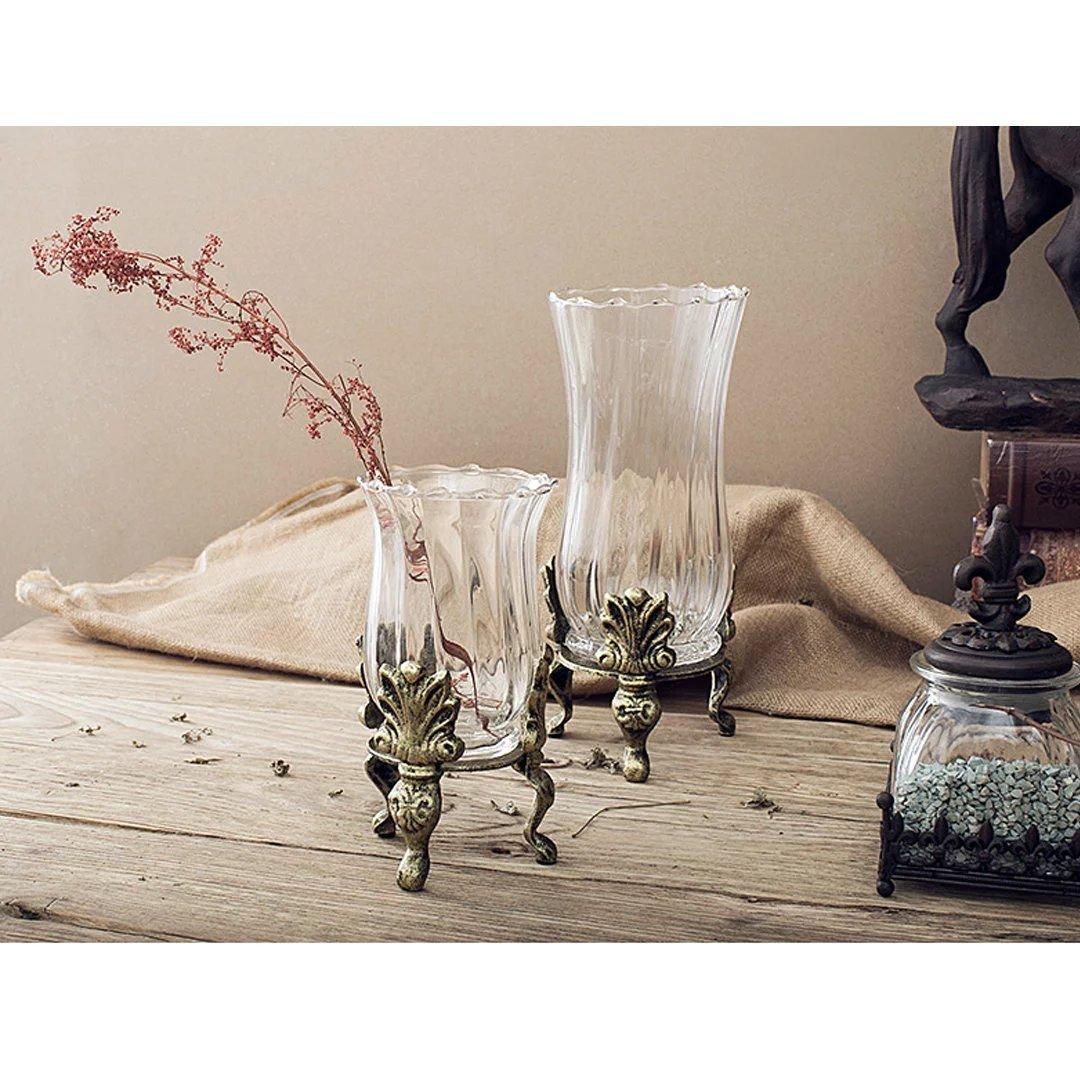 YKFN 花器 ガラス