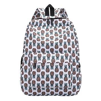 1efe60bba490 Amazon.com  KONFA Floral Backpack for Women