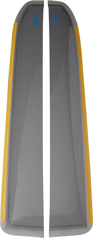 ClimAir cls0020085d Ventana Lateral Deflector de Viento