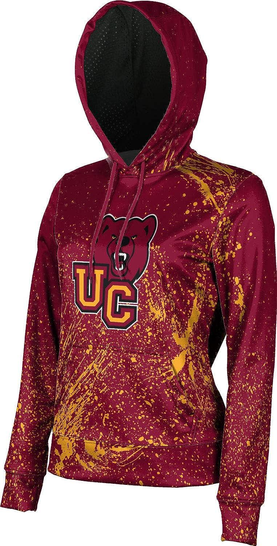 Splatter School Spirit Sweatshirt ProSphere Ursinus College Girls Pullover Hoodie