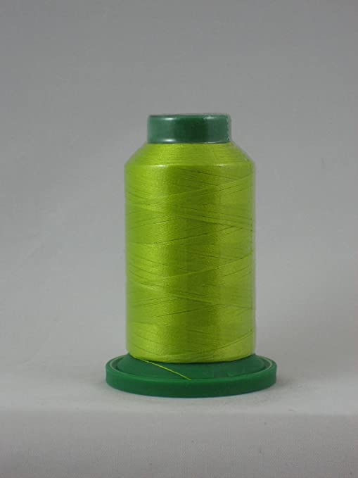 Isacord Embroidery Thread 1000m 6010-6156 6011