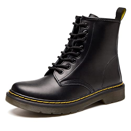 ukStore Mujer Botas Botines Zapatos Invierno con Forrado Interior, Calientes y Cómodas: Amazon.es: Zapatos y complementos
