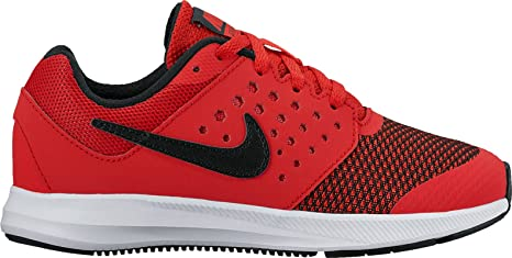 d3a6648812 Amazon.com: Boys' Nike Downshifter 7 (PS) Pre-School Shoe Size 2 ...