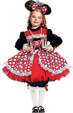 VENEZIANO Disfraz TOPINA Prestige BEB Vestido Fiesta de Carnaval ...