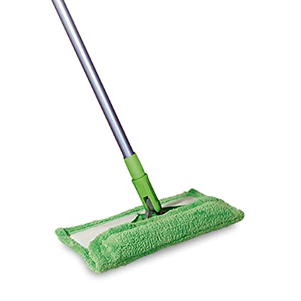 scotch brite flat mop and refill combo for magic easy floor cleaning