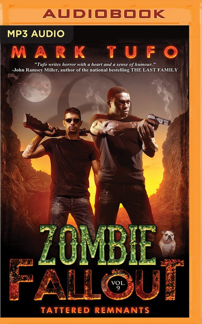 Read Online Zombie Fallout 9: Tattered Remnants pdf epub