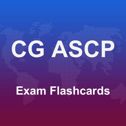Amazon Com Cg Ascp Exam Flashcards 2017 Edition Appstore