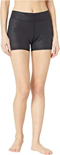 product image for Hard Tail Women's High-Waist Booty Shorts