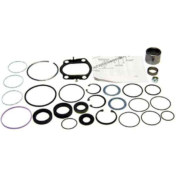 ACDelco 36-348509 Professional Steering Gear Pinion Shaft Seal Kit