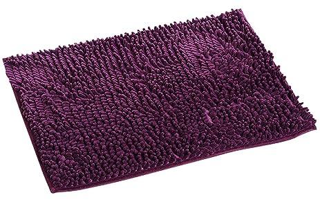 Non Slip Bath Rug,Extra Soft Microfiber Bedroom Shag Carpet With Anti Slip
