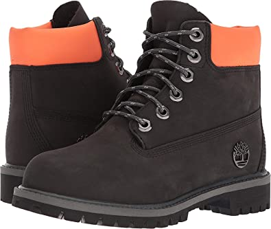 8240ea8006 Amazon.com: Timberland Kids Mens 6