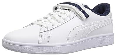 16519136236 PUMA Men s Smash v2 V Fresh Sneaker