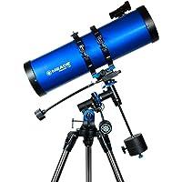 Meade Polaris 130 Ekvatoral Aynalı Teleskop