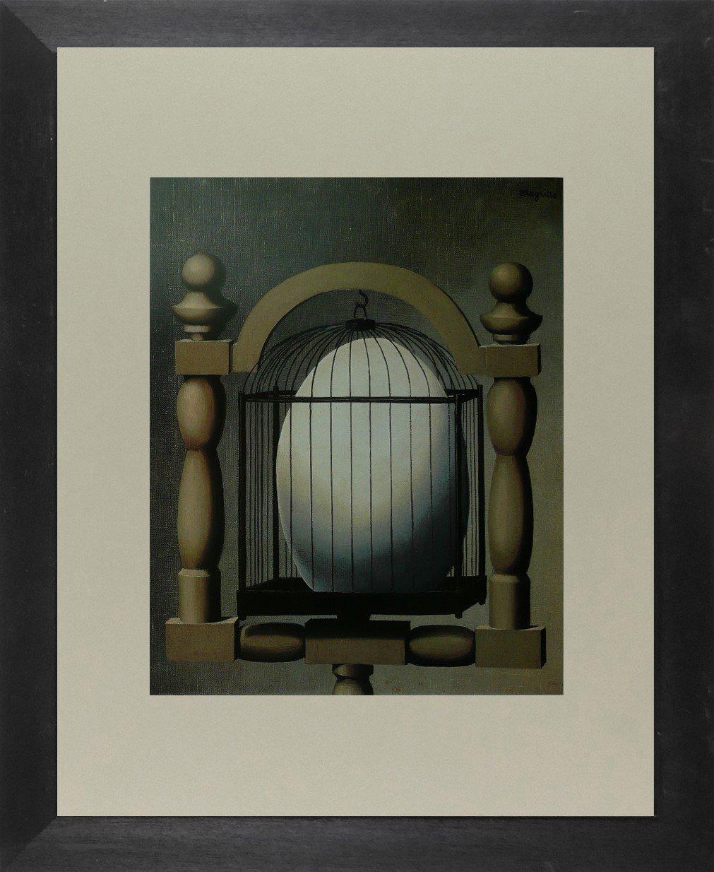 """Résultat de recherche d'images pour """"oeuf en cage magritte"""""""