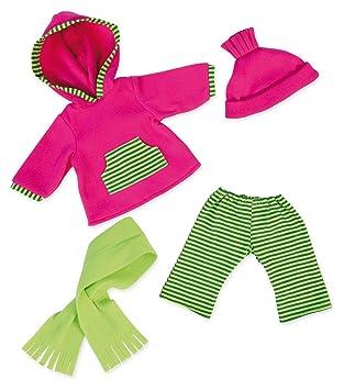 Babypuppen & Zubehör Puppenkleidung