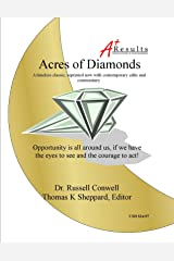 Acres of Diamonds (Annotated) Kindle Edition