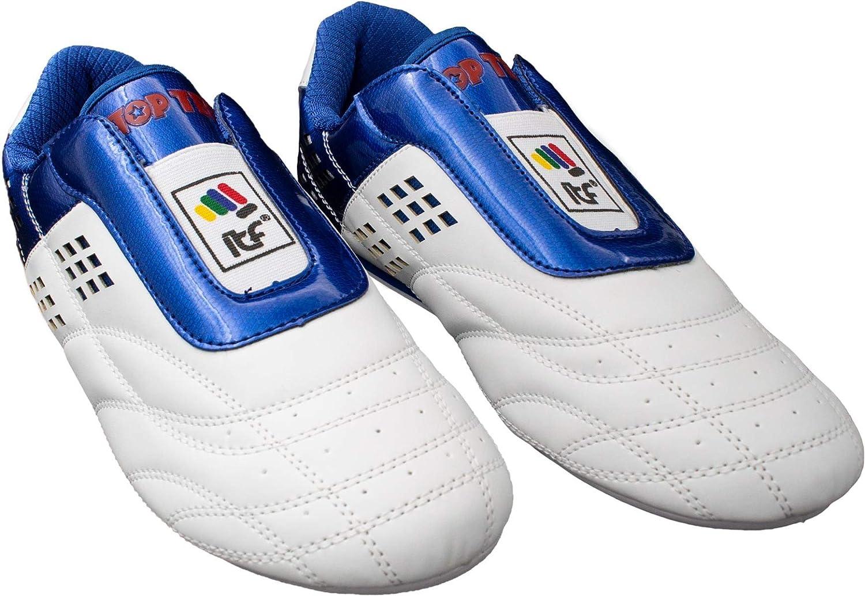TopTen Budo ITF 44 - Zapatillas de Deporte: Amazon.es: Deportes y ...