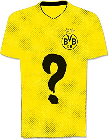 PUMA Damen Trikot BVB Wms Home Replica Shirt