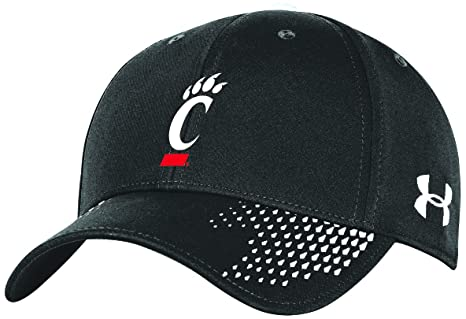 Amazon.com   NCAA Cincinnati Bearcats Adult NCAA Renegade Adjustable ... 09ac56d4903