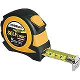 Komelon PSE55E 5M/16' Metric Self-Lock Tape Measure