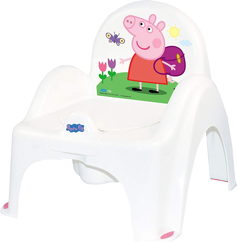 Peppa Casserole antid/érapante pour enfant