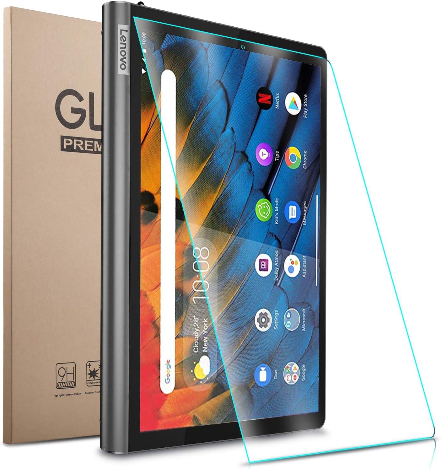 Protector De Pantalla Lenovo Yoga Smart Tab Yt-x705f,