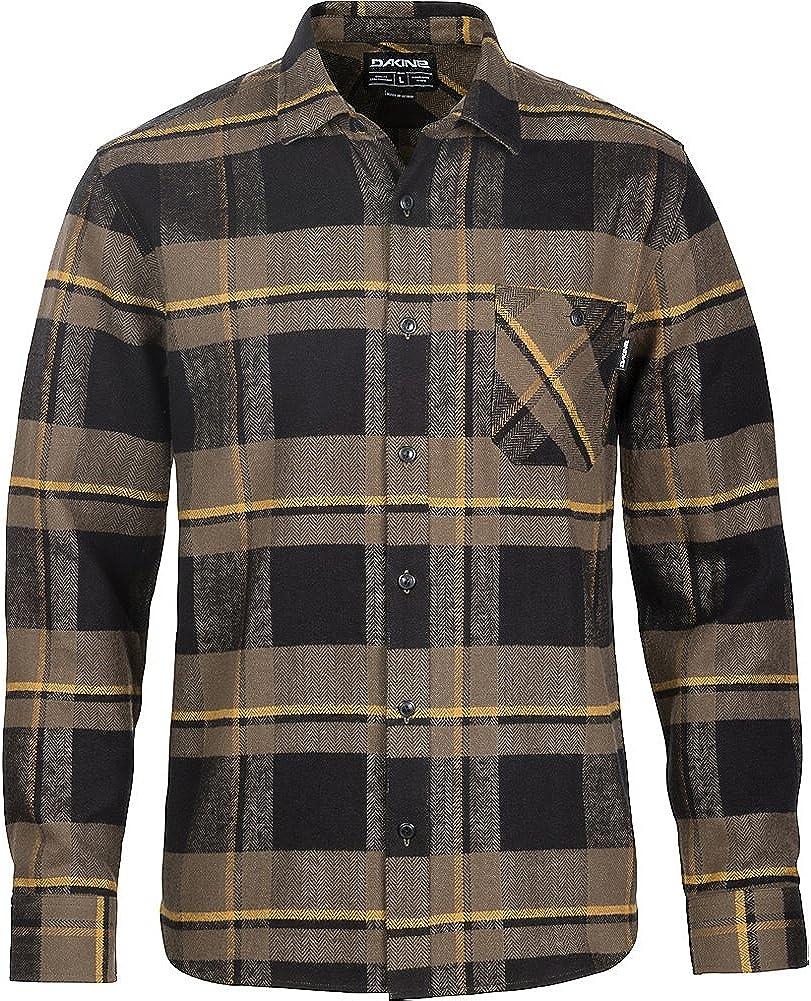 Dakine Edwin Flannel Shirt