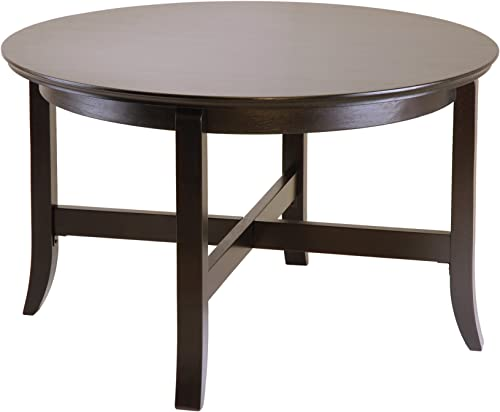 Winsome Toby Table, Espresso