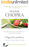 Digestión perfecta  (B DE BOOKS) (Spanish Edition)