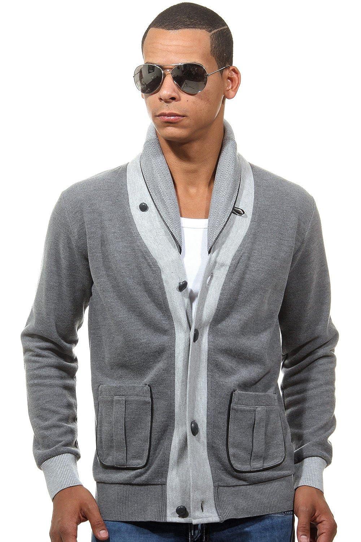 MCL Men Overwear / Cardigan Guan