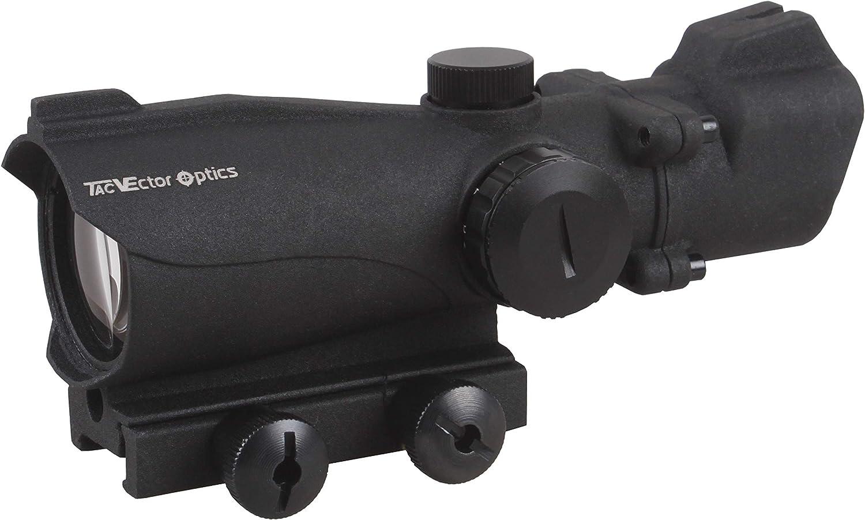 Vector Optics Reddot Rotpunkt Visier Condor 2x42 Zieloptik Mit Picatinny Weaver Rail Montage Sport Freizeit
