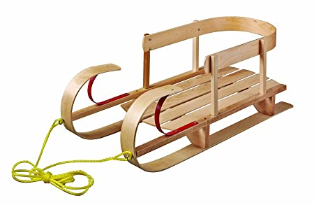 Paricon Kindersleigh Sled