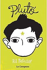 Wonder. Plutó (edició en català) (Catalan Edition) Kindle Edition