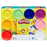 Hasbro Play-Doh Play-Doh - RAINBOW PACK