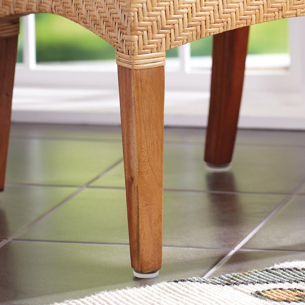 100 patio chair leg glides patio chair glides white patio d