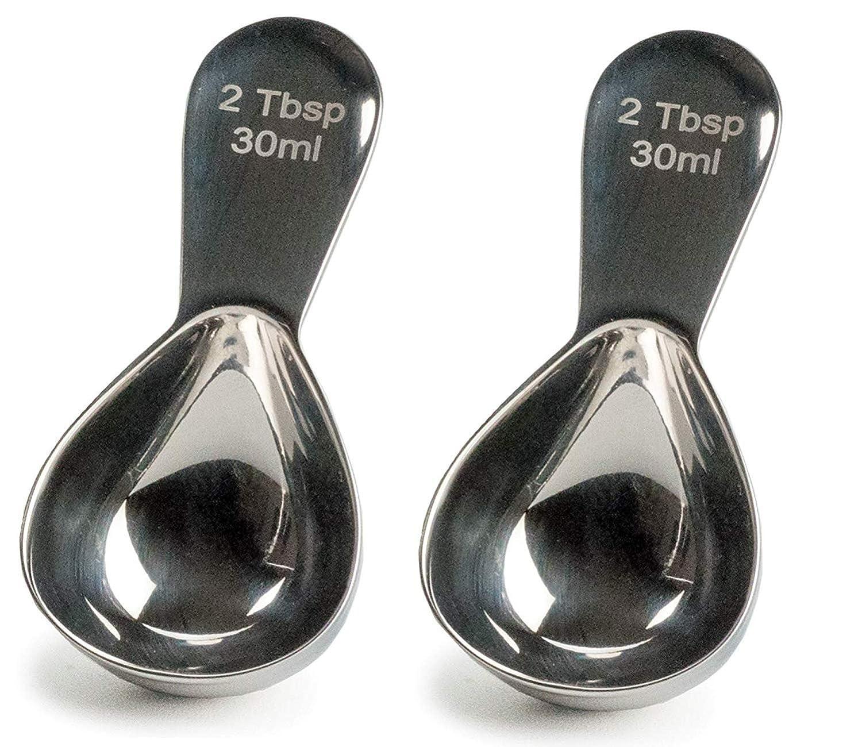 Amazon.com: RSVP resistente cuchara para café ...