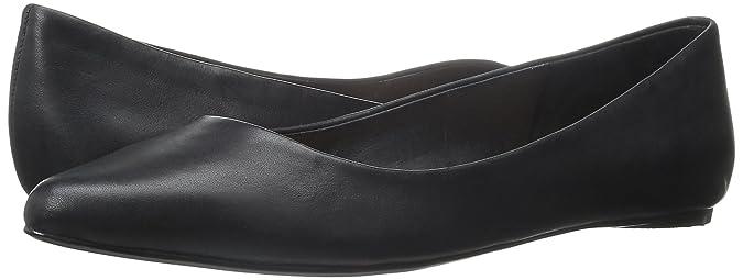 Joe's Jeans Women's Kitty VII Ballet Flat, Black, 5.5 M US: Amazon.in: Shoes  & Handbags