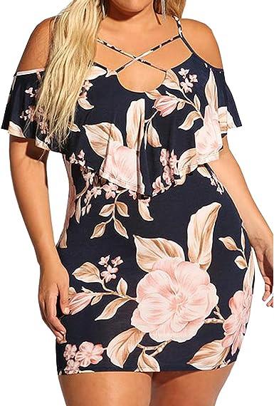 summer plus size cocktail dresses