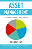 Asset Management: A Systematic Approach to Factor Investing (Financial Management Association Survey and Synthesis) (English Edition)