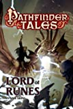 Lord of Runes: Pathfinder Tales