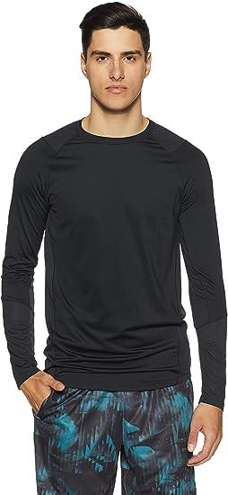 Under Armour Heatgear fitted mk-1 Long sleeve camisa manga larga camisa 1306431-001