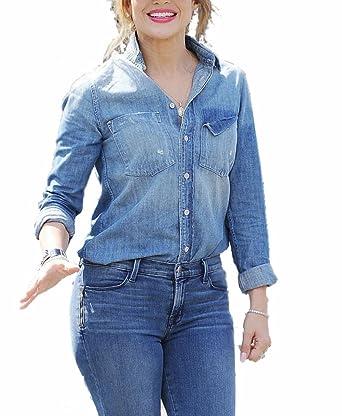 Jeans Femme Tienew Denim 2018 Deux Pour Tops Mode Pantalon qrtqBWwzv