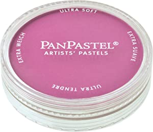 PanPastel 24305 Ultra Soft Artist Pastel, Magenta, 430.5