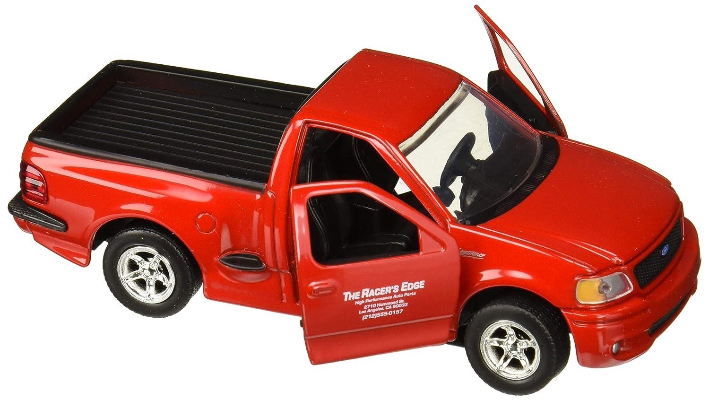 Fast /& Furious Diecast Model 1//32 Brian/'s 1999 Ford F-150 Svt Lightning Jada Toy
