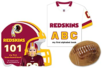 Image Unavailable. Image not available for. Color  Washington Redskins Baby  ... d1f2a46aa