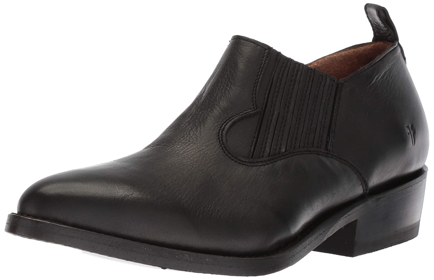 Black Frye Women's Billy Shootie Western Boot