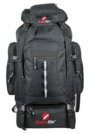 80 85 Litre Backpacks Rucksacks Bags - Camping Hiking Rucksack Bag - Extra  Very Large XL 1f7757ae1047a